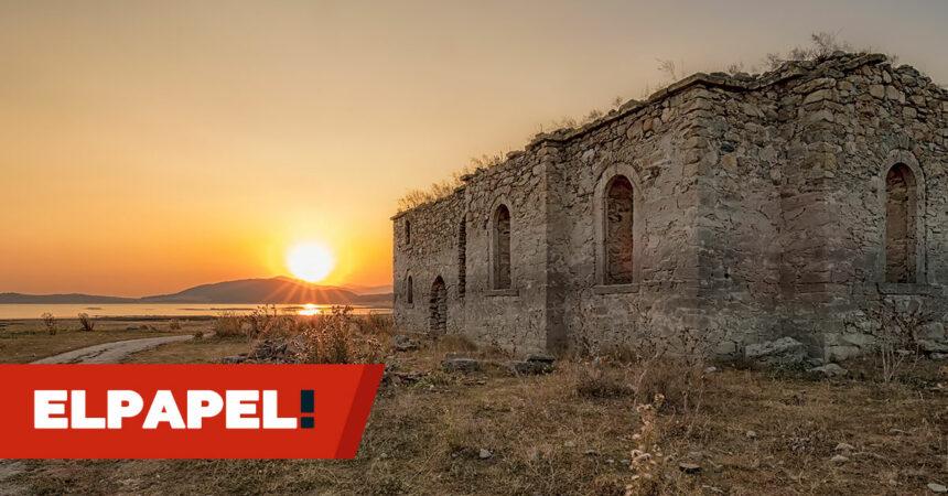 Si se quemaron iglesias, no fue por casualidad