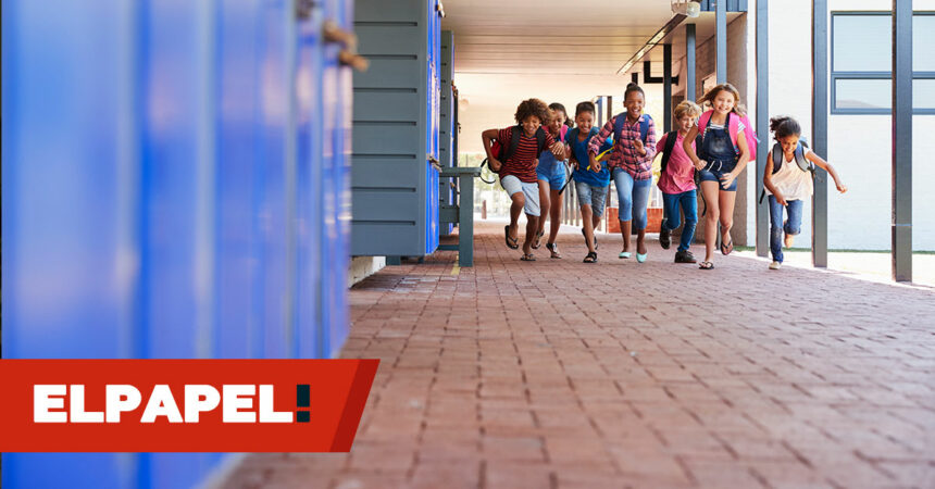 política lingüística en las escuelas