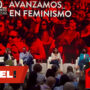 feministas PSOE